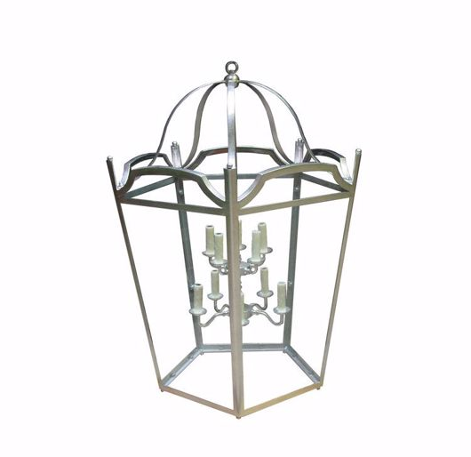 Picture of 5 SIDED LANTERN