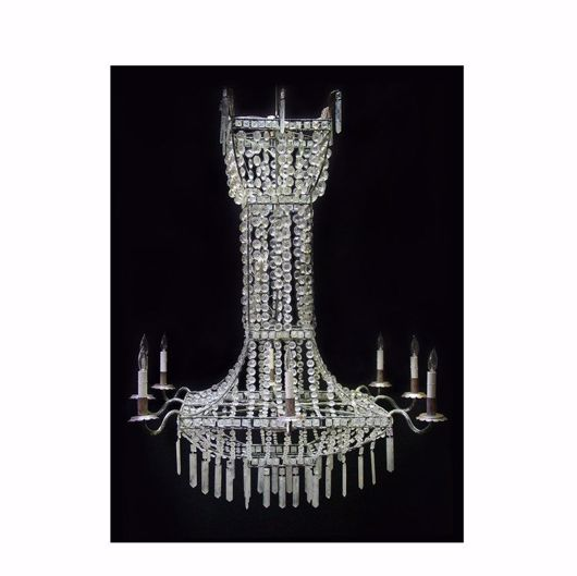 Picture of JAMES INLSEY CHANDELIER