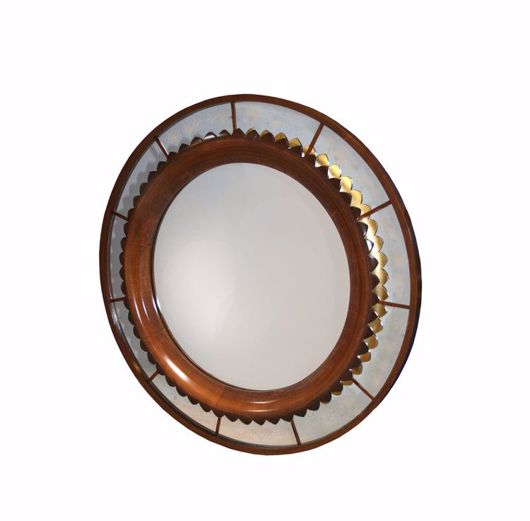 Picture of PETAL MIRRORS