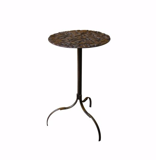 Picture of PIET END TABLE