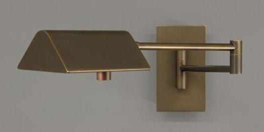 Picture of CLARUS BRONZE MATTE MAGGIE SWING ARM WALL LAMP